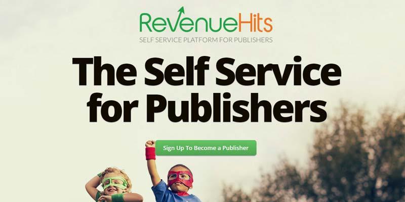 RevenueHits